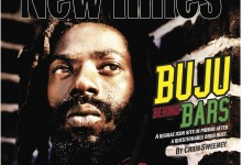 Buju Behind Bars: A Dirty Snitch Helped The Feds Unjustly Bust A Reggae Legend