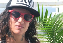 Missy Giove, an X Games Star's Criminal Ride