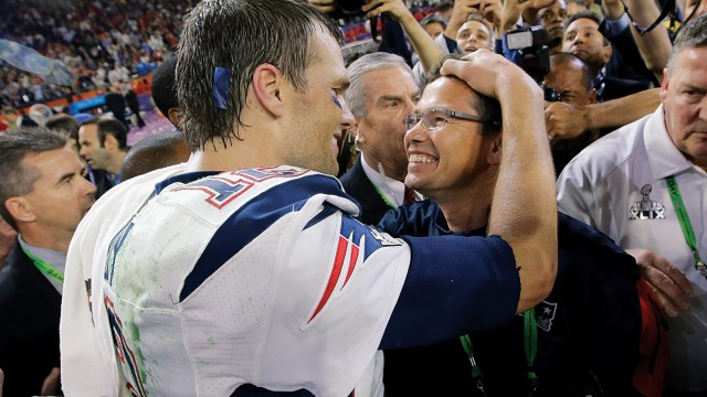 Tom Brady's Personal Guru Is a Glorified Snake-Oil Salesman